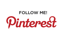 Follow Me on Pinterest Nest Happy